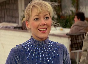 "Lynn-Holly Johnson (Bibi Dahl) ""For Your Eyes Only"""