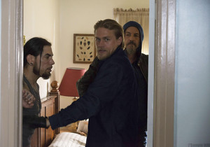 Sons of Anarchy - Episode 6.02 - One One Six