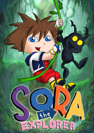 Sora the Explorer