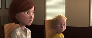 The Incredibles {HD}