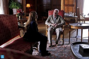 The Mentalist - Episode 6.06 - 불, 화재 and Brimstone - Promotional 사진