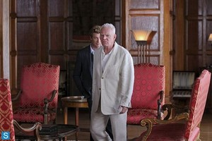 The Mentalist - Episode 6.06 - apoy and Brimstone - Promotional mga litrato