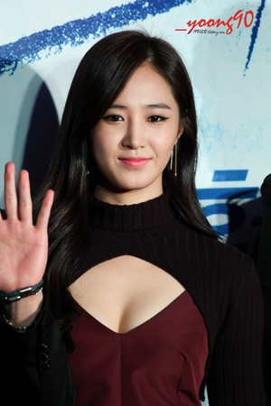 Yuri-No Breathing Premiere