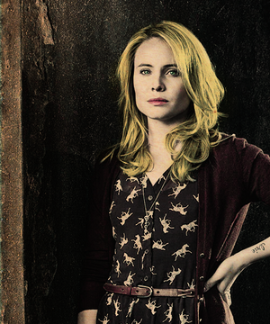 "the originals characters → Camille ""Cami"" O'Connell"