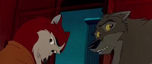 Balto Screenshots