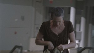Carol Screencap, '1x06: TS-19'