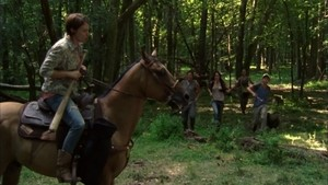Carol Screencap, '2x02: Bloodletting'