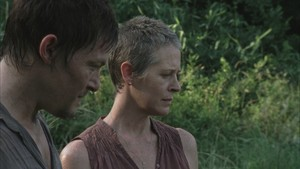 Carol Screencap, '2x07: Pretty Much Dead Already'