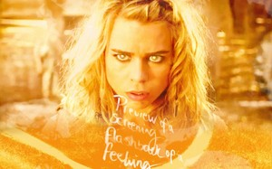 Rose Tyler: Bad chó sói, sói