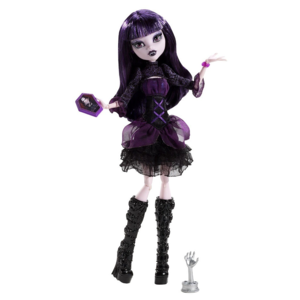 Elissa Bat Doll