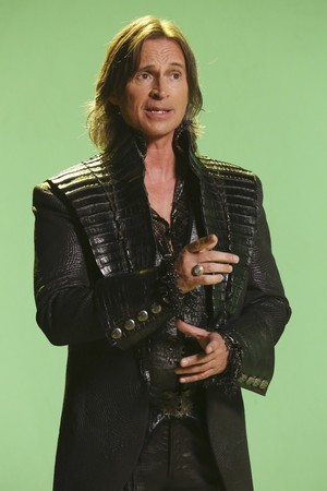 Rumpelstiltskin- 3x07- Dark Hollow