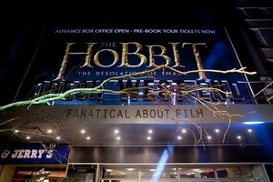 The Hobbit: The Desolation of Smaug - Worldwide ファン Event