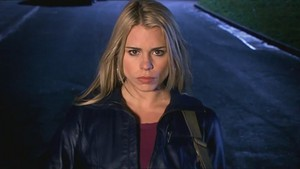 companion 35: Rose Tyler