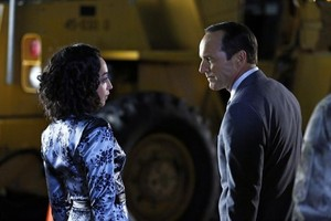 Agents of S.H.I.E.L.D - Episode 1.10 - The Bridge - Promo Pics