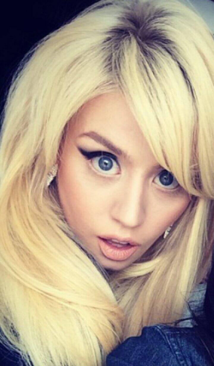 Allison Antm allison pic - allison harvard photo (36192013) - fanpop