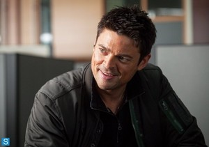 Almost Human - Episode 1.03 - Are anda Receiving? - Promotional foto