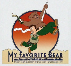 My Favorite bear