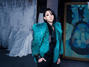 2NE1 – Concept Photos 'Missing You'