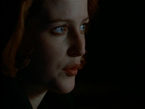 Dana Scully sombrero