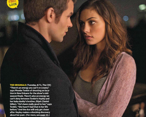 The Originals 1x09 foto