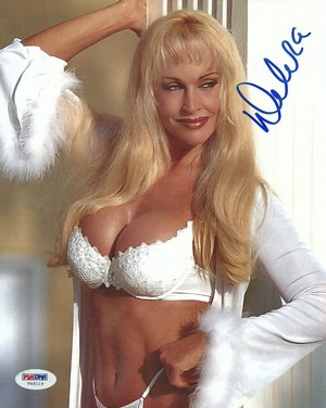 High Quality Autograph - White Lingerie