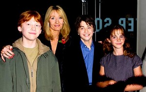 Harry,Ron,Hermoine
