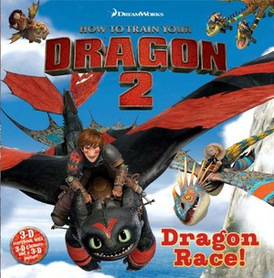 How To Train Your Dragon 2 图书