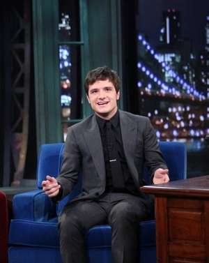 Josh on Jimmy Fallon