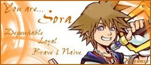 you are sora