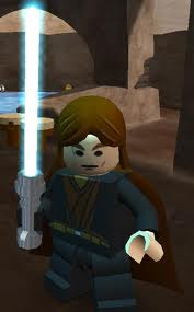anakin skywalker(jedi)