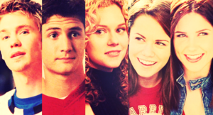 One Tree Hill - Core 5