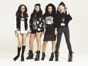 Little Mix ♡
