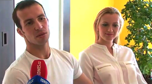 Stepanek and Kvitova nipples..