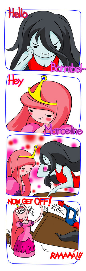 Anti-Bubbline