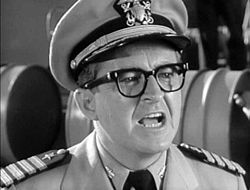 Actor/Comedian, Joe Flynn