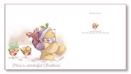 Afbeeldingen Kerst Forever Friends