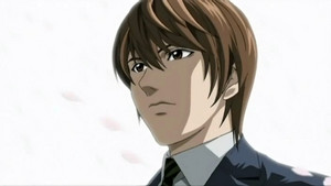 Light Yagami Going to College