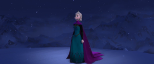 Let It Go HD Screencaps