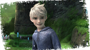 ~Jack Frost~