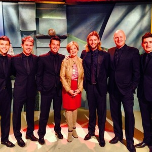 Celtic Thunder on tv in Seattle