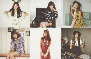 APink Season Greeting 2014