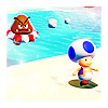 Goomba - Super Mario 3D World
