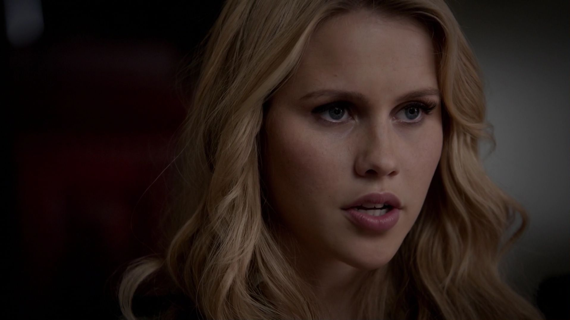 rebekah mikaelson how tall
