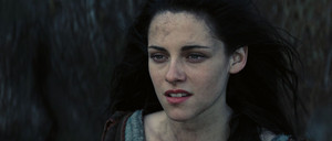 Snow White and the Huntsman hadiah