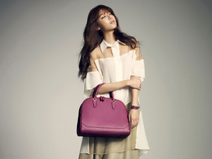 Girls' Generation Sooyoung – Double M