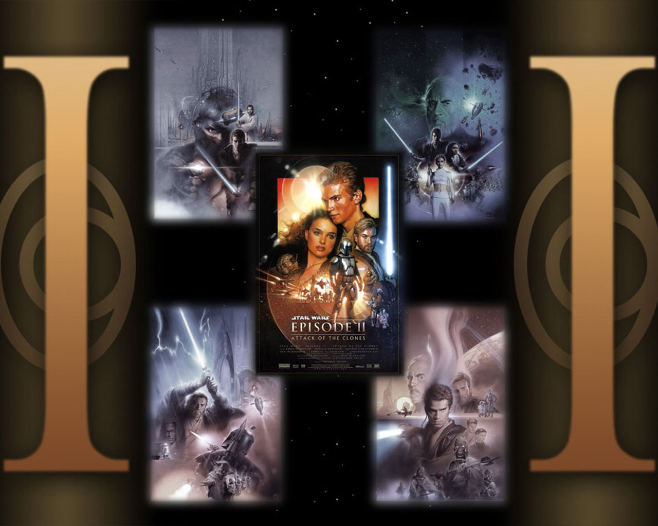 Star Wars Attack of the Clones image star wars attack of the clones 36233816 1280 1024