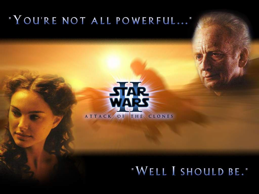 Attack Of The Clones Ep Ii Wallpaper Star Wars Attack Of The