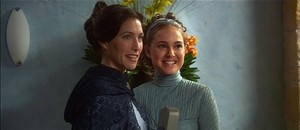 Sola & Padme Naberrie