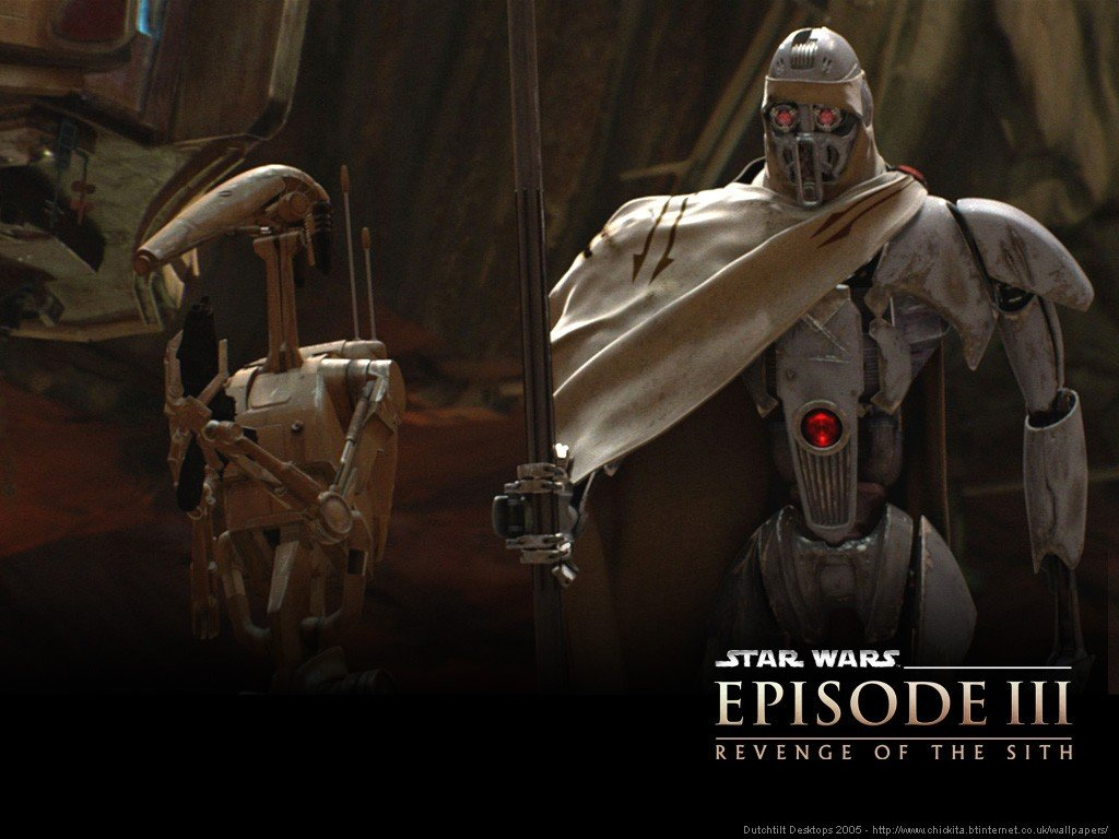 Rots Ep Iii Wallpaper Star Wars Revenge Of The Sith