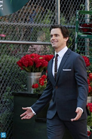 White Collar - 5.09 - No Good Deed - Promo Pics